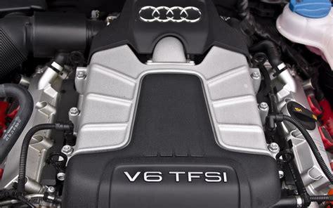 car engine repair manual 2009 audi a6 engine control 2009 audi a6 3 0t quattro first test motor trend