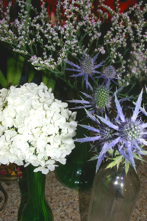 How To Dry Cut Flowers For Wreaths And Bouquets The Old From The Garden Dried Flowers
