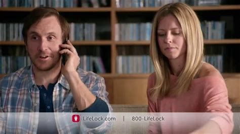 lifelock commercial actress lifelock tv commercial engaged ispot tv