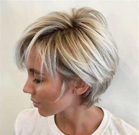 2018 popular short hairstyles for women with oval face fantastic short haircuts 2017 2018 short haircuts