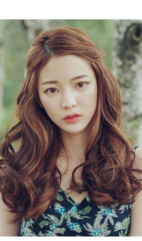 popular south korean hairstyles women pretty korean hairstyles fade haircut