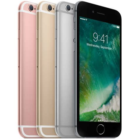 iphone 6s 16gb refurbished at t locked walmart