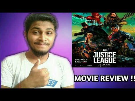 film justice league full movie in hindi justice league full movie review in hindi spoiler free