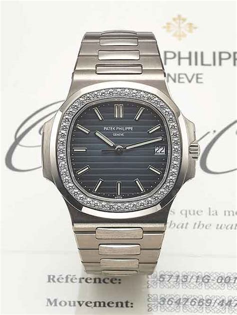 Patel Philippe Geneve 4 3 Kulit watches with diamonds here are five that can actually