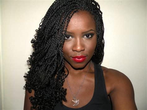 twists with extension hair known as marley braid hair instead kitchenkurls hair extension options