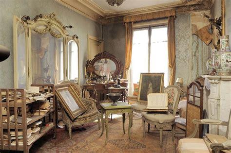valore di un appartamento appartamento inviolato a parigi scoperto dopo 70 anni all