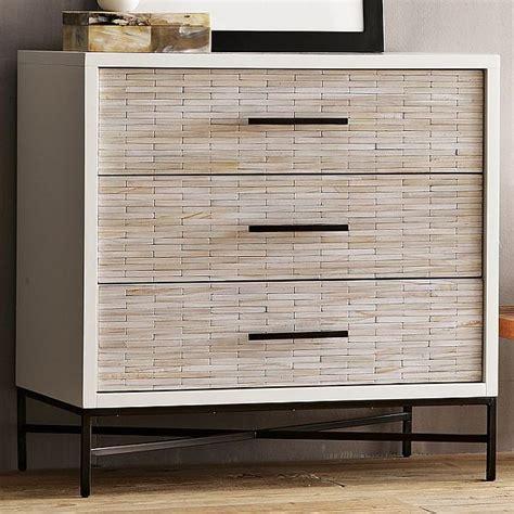 modern grey wood dresser modern wood tiled dresser