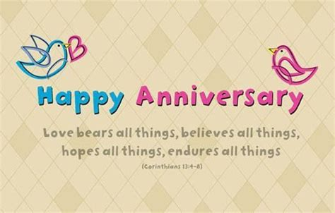 Wedding Anniversary Quotes Religious by Religious Happy Anniversary Quote Pictures Photos And