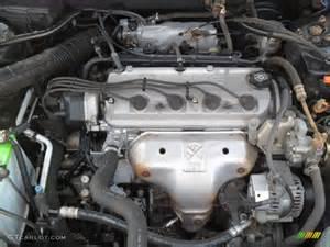 2000 honda accord ex sedan 2 3l sohc 16v vtec 4 cylinder