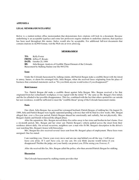 7 memorandum of agreement samples nurse resumed