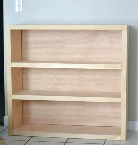bookcase plans 1000 ideas about bookshelf plans on pinterest bookcase
