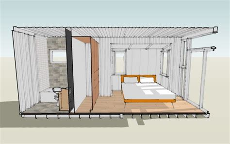 modern house plans  gregory la vardera architect