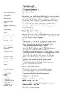 Manufacturing Engineer Resume by Technical Resume Template Learnhowtoloseweight Net