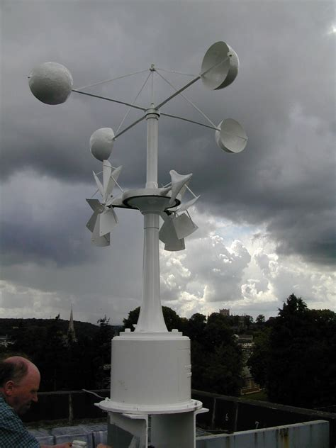 fun weather forecasting instruments quiz