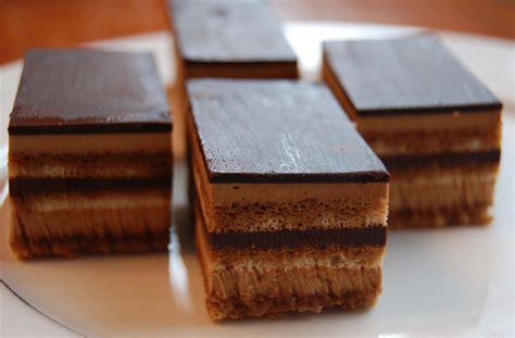 eat cake  french cakes ready set trek