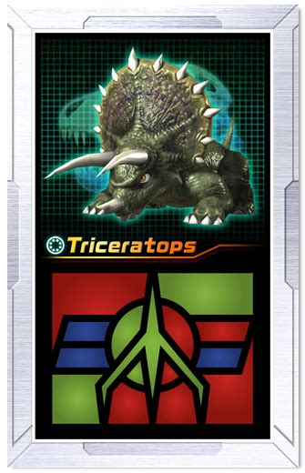 Frontier Gift Card - print ar cards fossil fighters frontier for nintendo 3ds ar game cards
