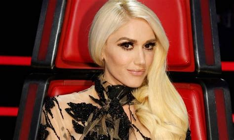 Gwen Stefani Hairstyle by Gwen Stefani S The Most Impressive Hairstyles