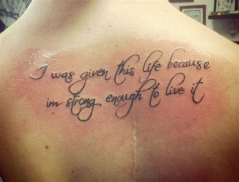 tattoo quotes about being good enough best 25 meaningful tattoo quotes ideas on pinterest