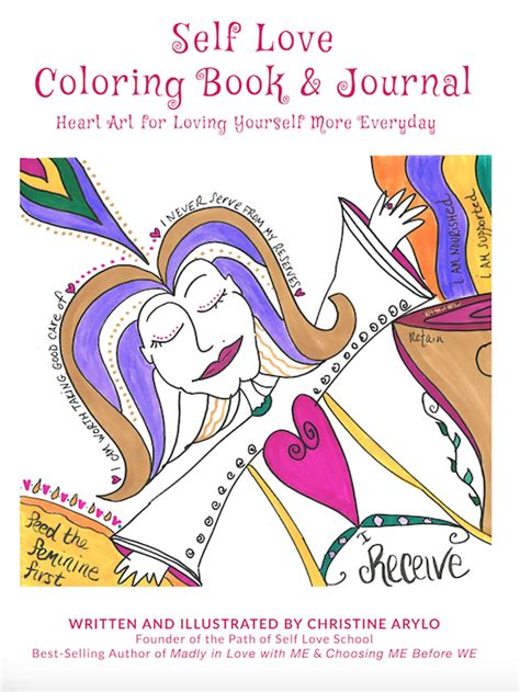 coloring book journal journal the self coloring journal path of