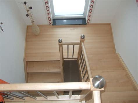 Treppen Podest by Schmidschreiner Treppen