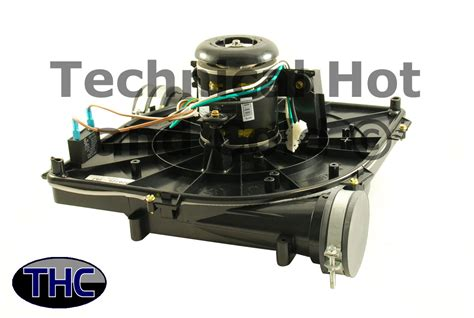 carrier inducer fan motor carrier 320725 757 draft inducer motor assembly