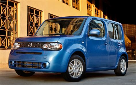 nissan cube 2012 nissan cube 2012 widescreen car wallpaper 09 of 50