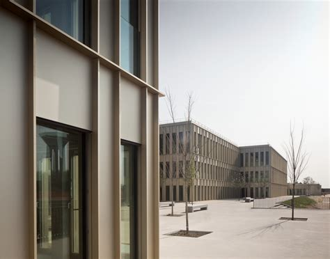 Hec Business School Mba by Hec School Of Management Mba Building E Architect
