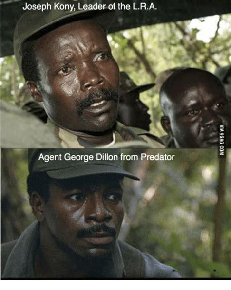 Joseph Kony Meme - predator movie meme www pixshark com images galleries