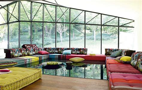 Roche Bobois by Living Room Inspiration 120 Modern Sofas By Roche Bobois