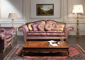 Luxury Chairs For Living Room Luxury Classic Sofa And Armchairs Imperial By Vimercati Media Digsdigs