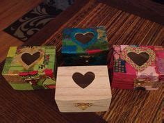 Box Decoration by 1000 Images About Wooden Box Decoration On