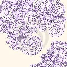 doodle swirl pattern 1000 images about doodles on pinterest notebook doodles