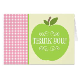 apple thank you card template thank you cards thank you card templates