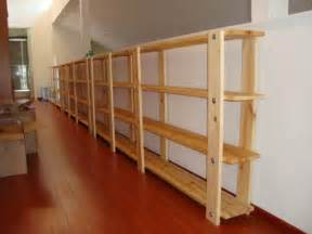 Cheap Bookshelves Diy Cheap Easy Low Waste Bookshelf Plans