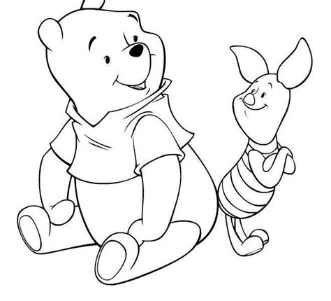 Blank Coloring Pages Disney by Blank Coloring Pages Disney Bltidm