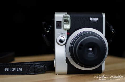 Kamera Fujifilm Instax Mini 90 fujifilm instax mini 90 review bilder der sofortbildkamera