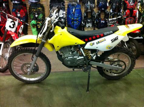 Suzuki Dirt Bike 125 Buy 2004 Suzuki Drz 125 Dirt Bike On 2040 Motos
