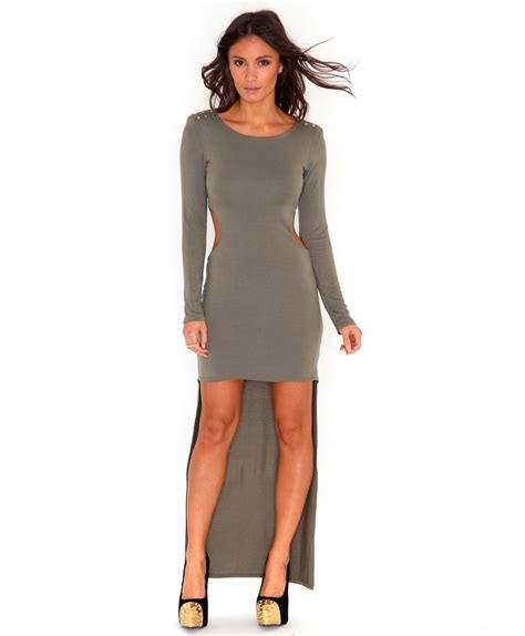 Assymetrical Dress by 43 Trendy Asymmetrical Dresses