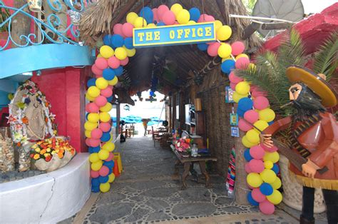 The Office Restaurant Cabo by Los Cabos Cleanup 02 Oct 7280 Los Cabos Magazine