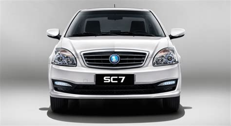 Proton Up Line If A Proton Geely Partnership Happens Here S What Proton
