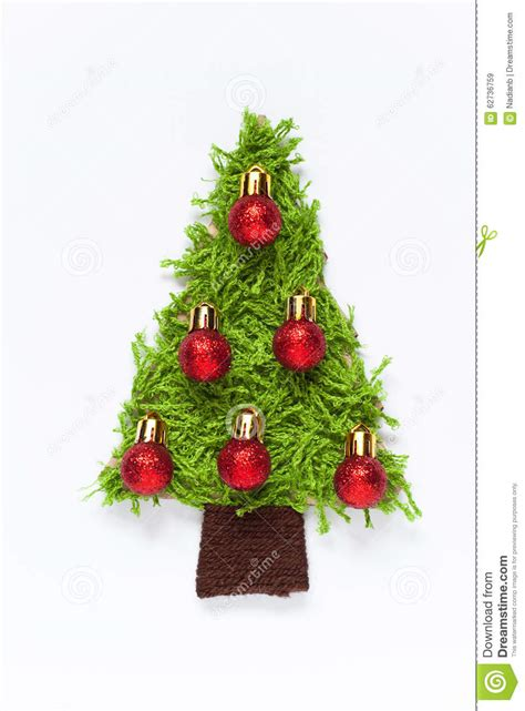 Handmade Trees - handmade tree stock photo image 62736759