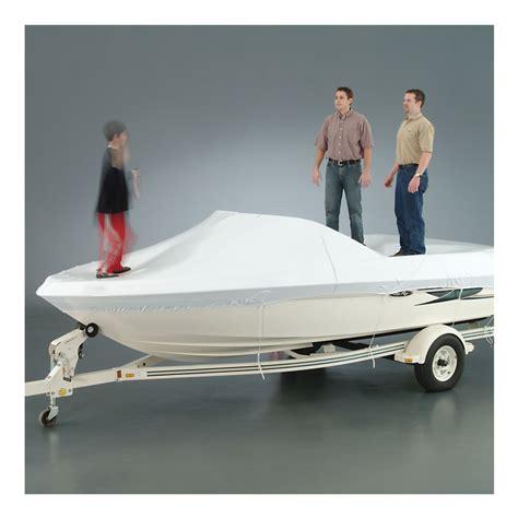 transhield pontoon cover transhield 19 21 ft v hull reusable boat cover shrink