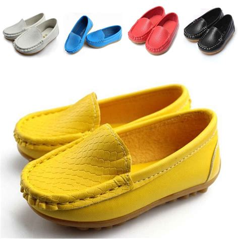 Sepatu Led Anak Sepatu Led Bayi Sepatu Lu Murah Led Murah Webster sepatu mocasin kulit anak size 26 black jakartanotebook