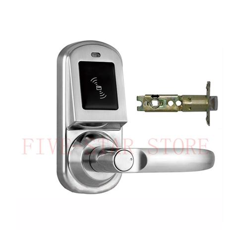 Electronic Home Door Lock by New And Hotsale Electronic Keyless Door Lock Proximity Ic