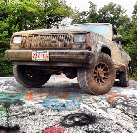 comanche budget build jeep cherokee forum
