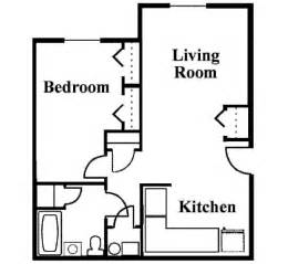 How To Decorate A 1 Bedroom Apartment the difference between a mini flat and self contained