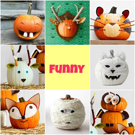 decorar negocio halloween 56 ideas para decorar calabazas de halloween hello marielou