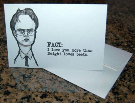 the office cards the office modge podge