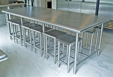 Stainless Steel Countertop Manufacturers by Tecno Furniture Are Australia S Leading Designers