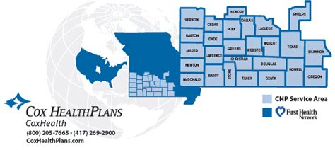 cox plan cox health plans how to find an in network provider